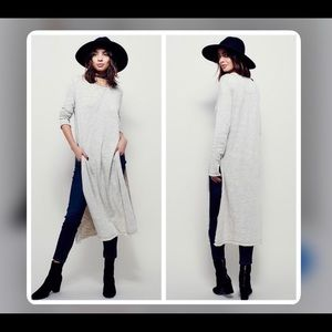 Free People To the Max Tunic